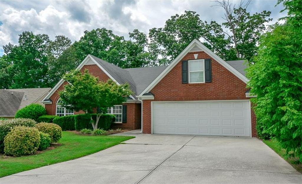 766 Sunset Ridge Lane Lawrenceville, GA 30045