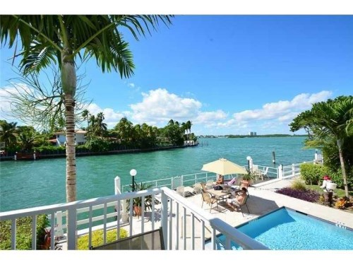 10250 W Bay Harbor Dr # 2A Miami Beach, FL 33154