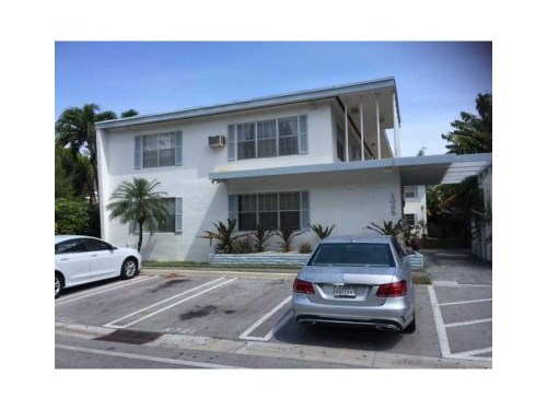 1085 98th St # 8 Miami Beach, FL 33154